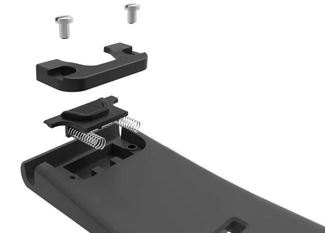 Pulseira Garmin Fenix 5 E Forerunner 935 Quickfit 22mm Silicone Várias Cores