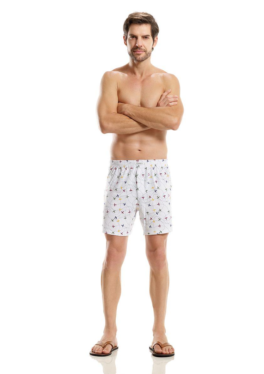 Short de Dormir para Homem ( Cueca Samba Canção) 100% algodão