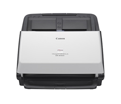 Scanner canon - dr-m160ii