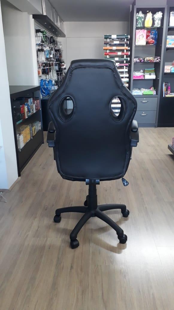 Cadeira Gamer Elite 62476-1 - DAZZ