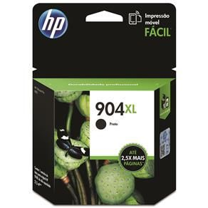 Cartucho HP 904XL Preto - HP 6970 - Original