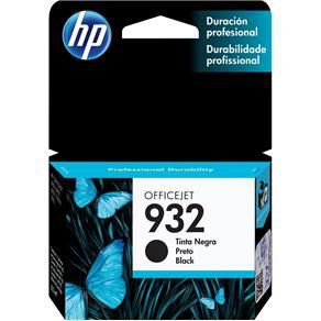 Cartucho HP 932 - CN057AL Preto - Original