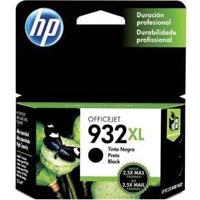 Cartucho HP 932XL - CN053AL Preto - Original