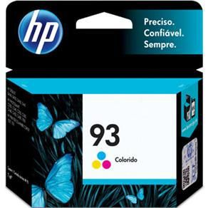 Cartucho HP 93 Color 9361 - Original