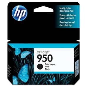 Cartucho HP 950 - Preto CN049 - Original