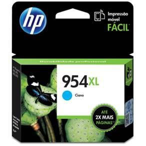 Cartucho HP 954XL - Ciano - Original