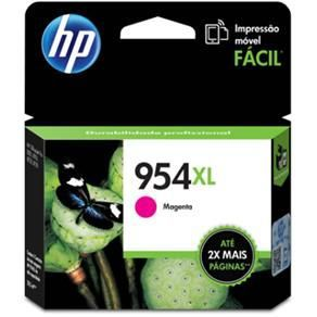 Cartucho HP 954XL - Magenta - Orginal