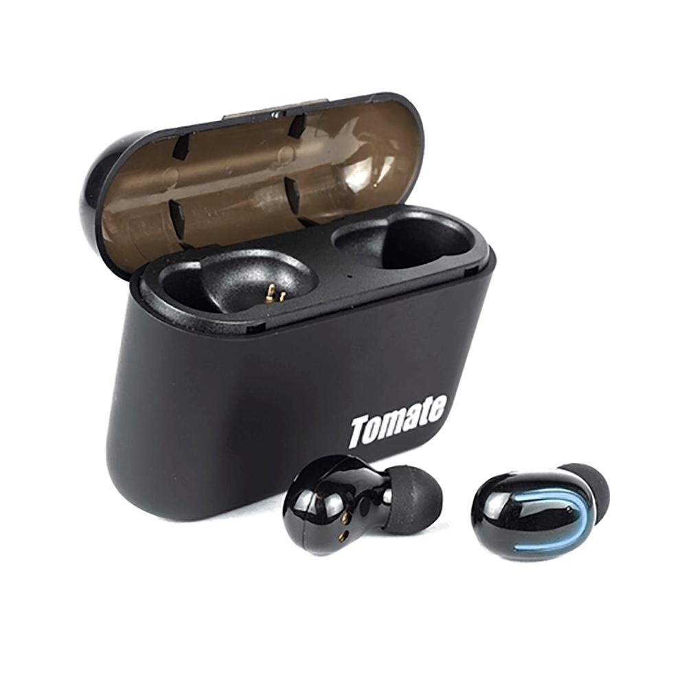 Fone de Ouvido Bluetooth MTF-8801 - Tomate