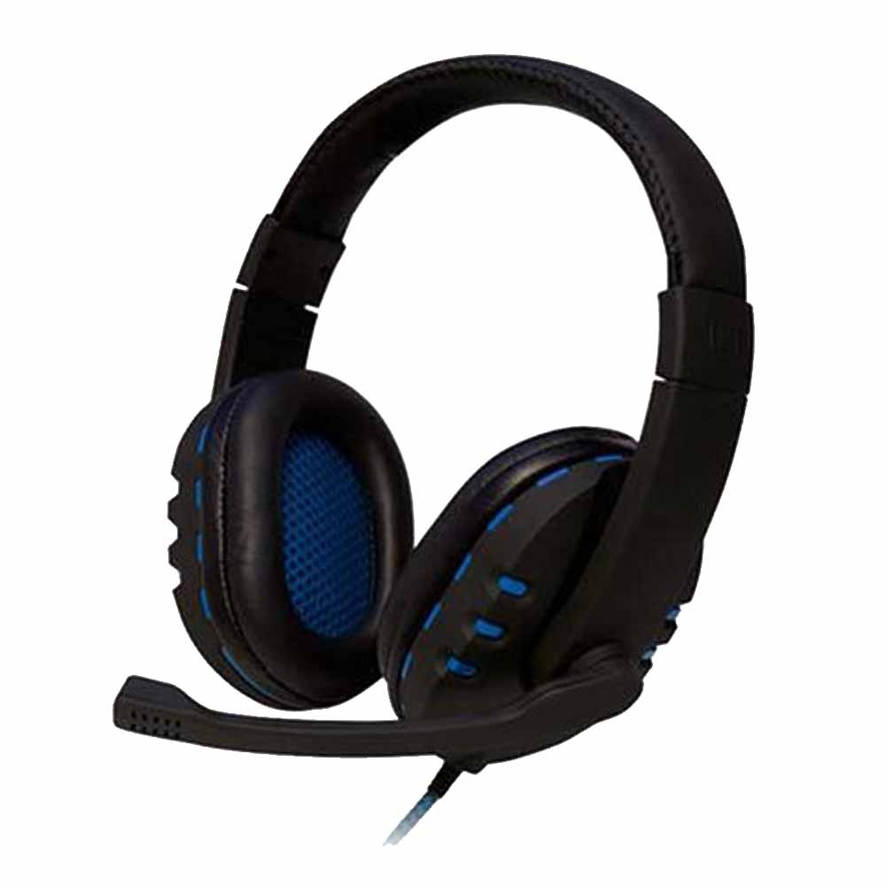 Headset Gamer BIT HS206 USB - OEX
