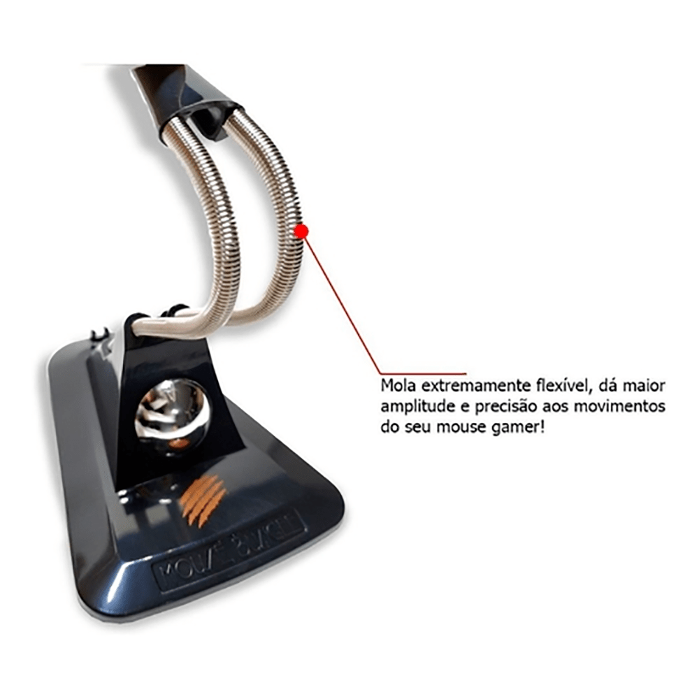 Mouse bungee stick (SUPORTE) MB100 - OEX