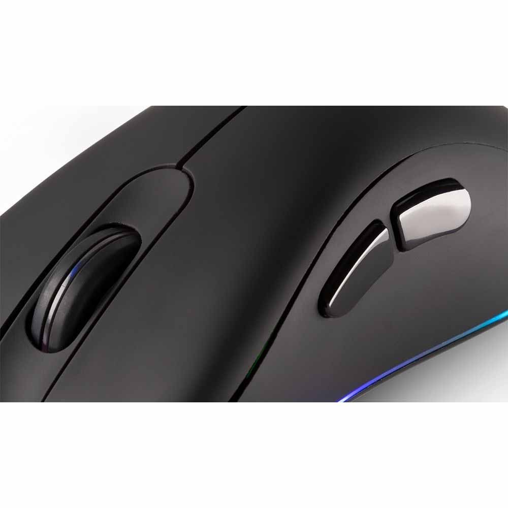 Mouse Gamer FPS Series Essential 7200dpi - Dazz