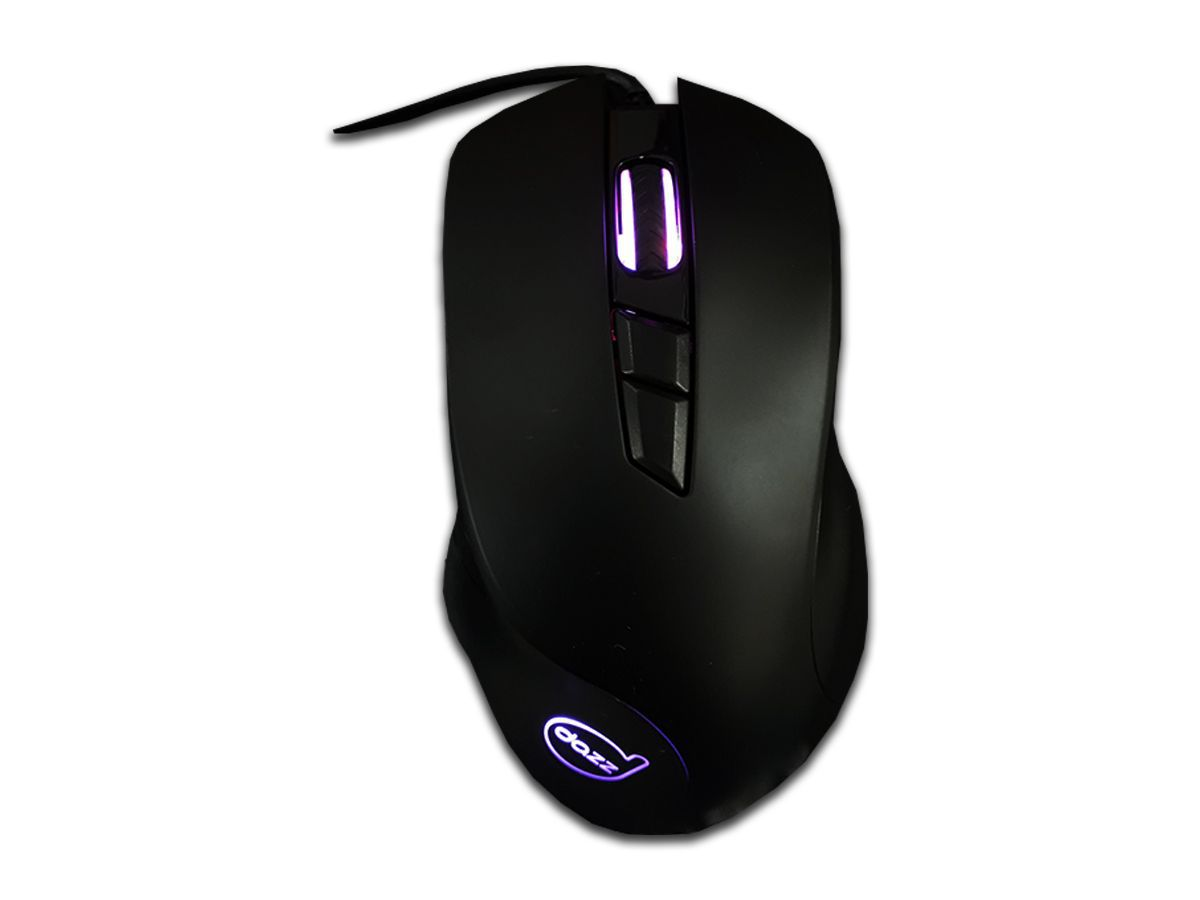 Mouse Gamer LEGION 4200DPI - DAZZ