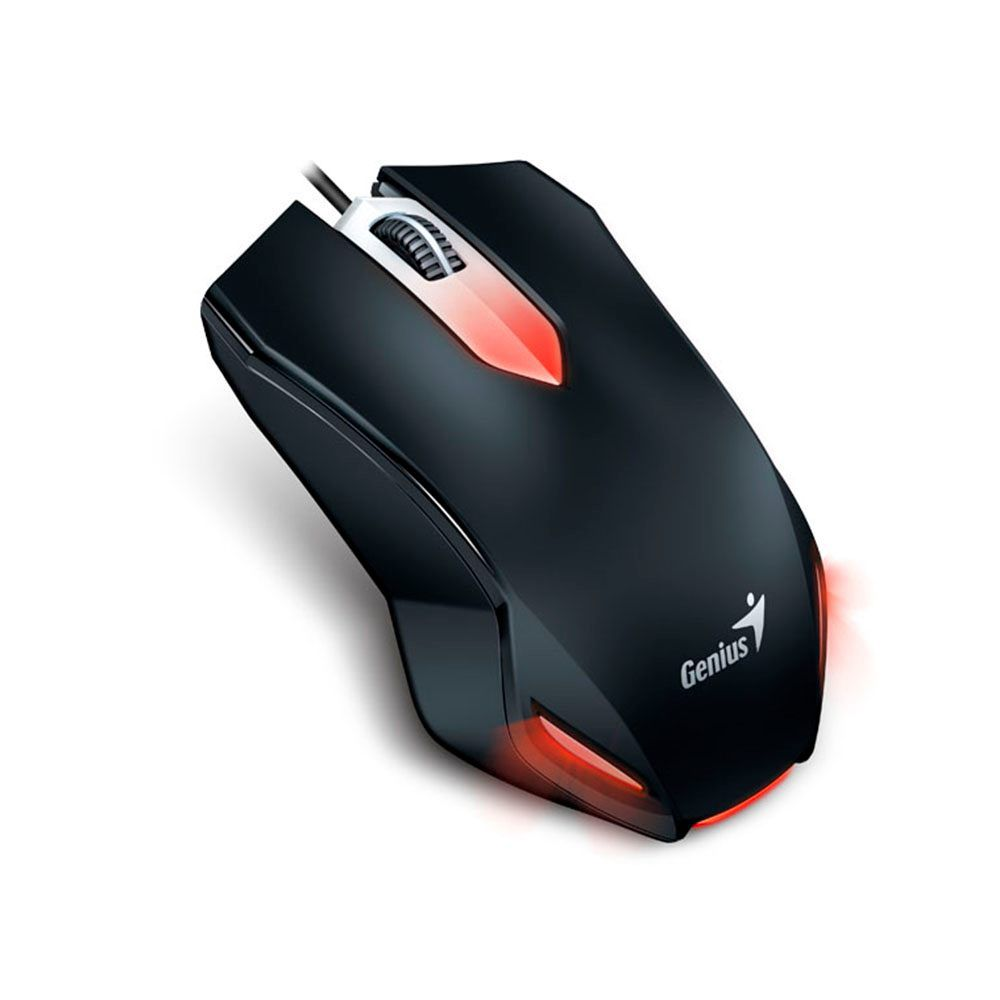 Mouse USB X-G200 - Genius