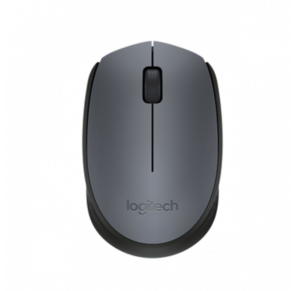 Mouse Wireless M170 - Logitech