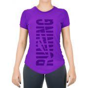 Camiseta Feminina Running - 125814
