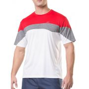 Camiseta Gola Careca - 125782