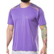 Camiseta Gola Careca - 125796