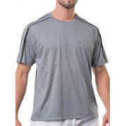 Camiseta Gola Careca - 125935