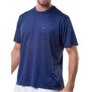 Camiseta Gola Careca - 125940