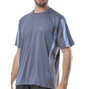 Camiseta Gola Careca - 125988