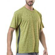 Camiseta Gola Careca - 125990