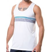 Camiseta Regata - 125930