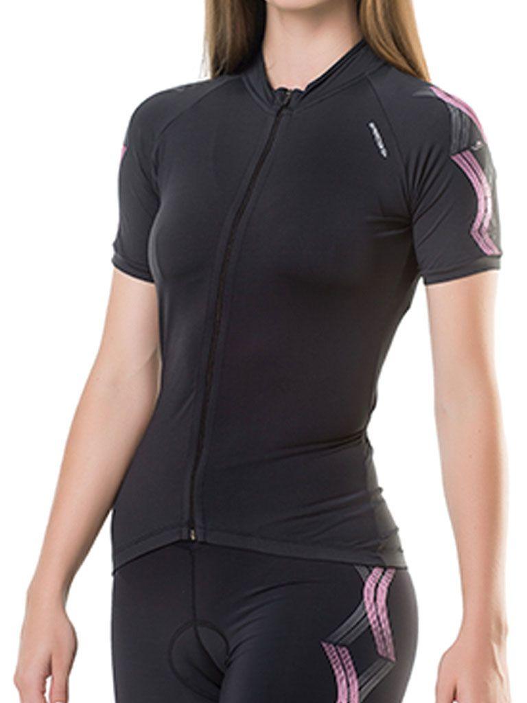 Blusa Bike Feminina - 125804