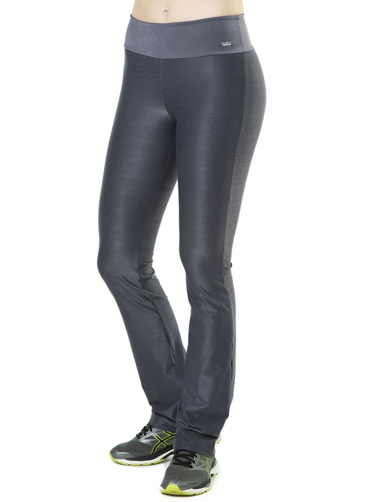 Calça Bailarina Fitness - 119647