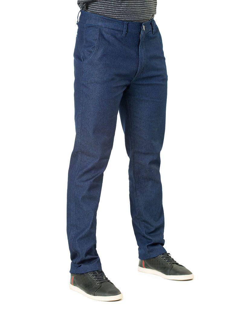 Calça Jeans Comfort Elastano - 4265