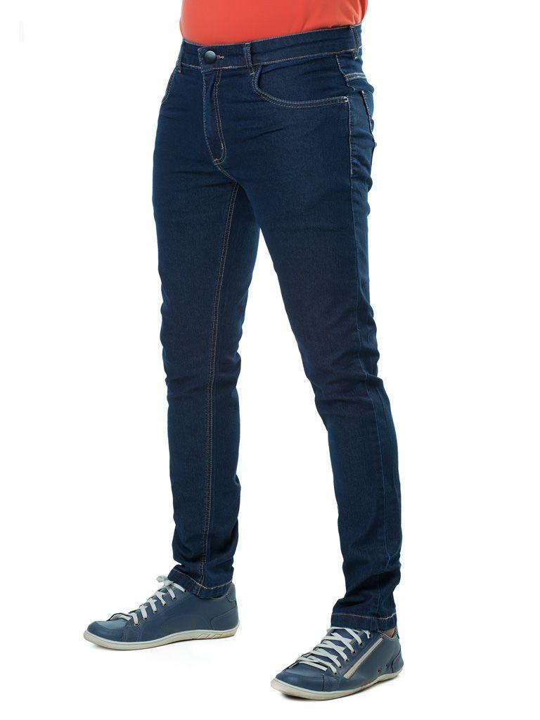Calça Jeans Slim Elastano - 4276