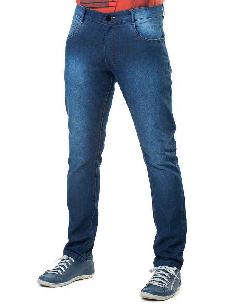 Calça Jeans Slim Elastano - 4279