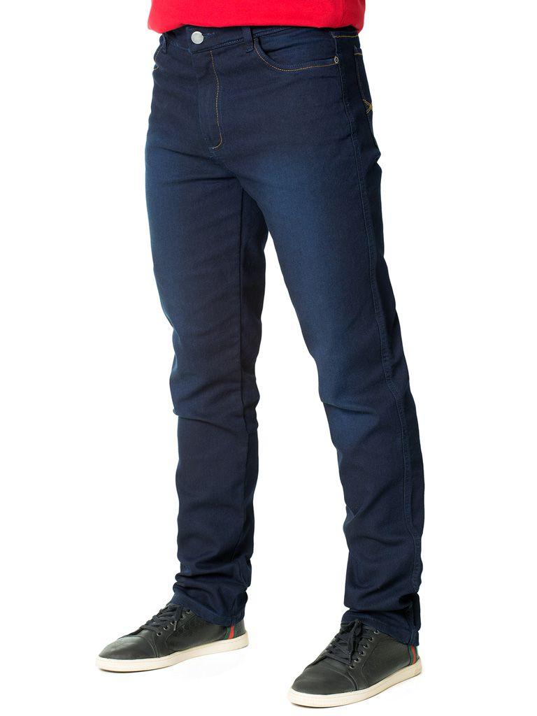 Calça Jeans Tradicional Comfort- 4263