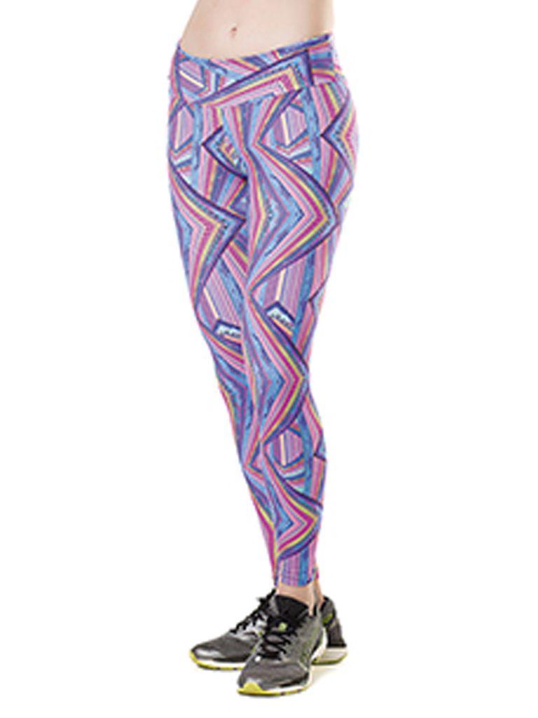 Calça Legging Fitness - 119738