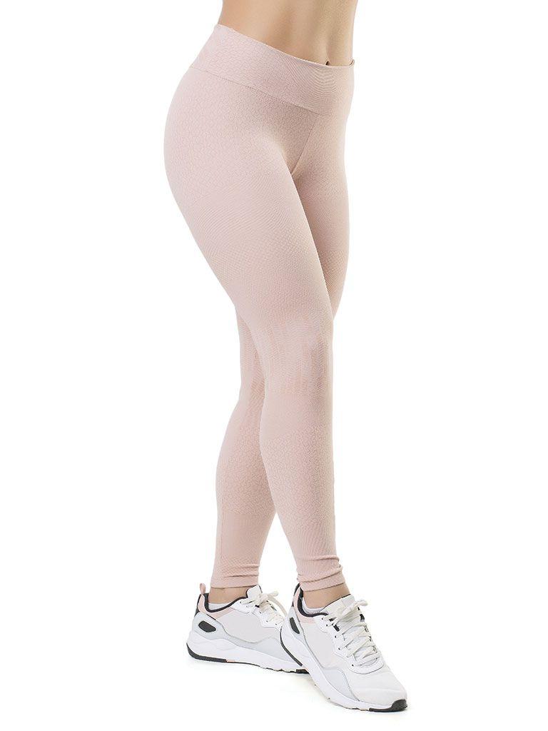 Calça Legging Fitness- 119882