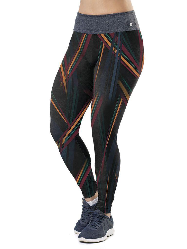 Calça Legging Fitness- 119886