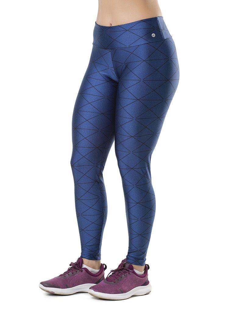 Calça Legging Fitness- 119888