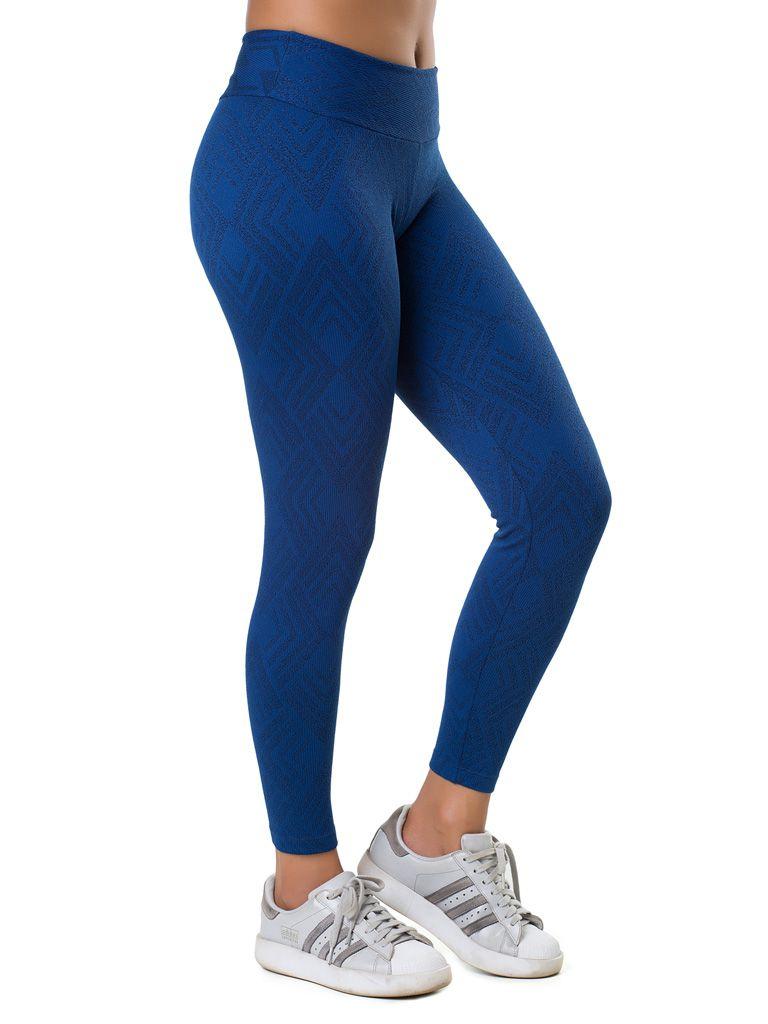 Calça Legging Fitness - 119926