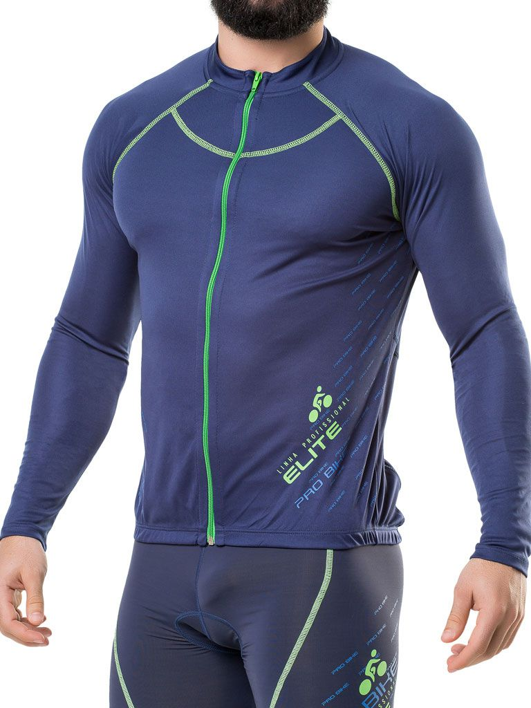 Camisa Bike Masculina - 125808