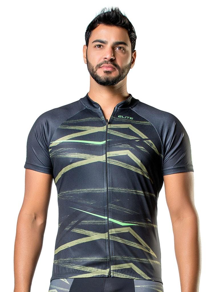 Camisa Bike Masculina - 135149