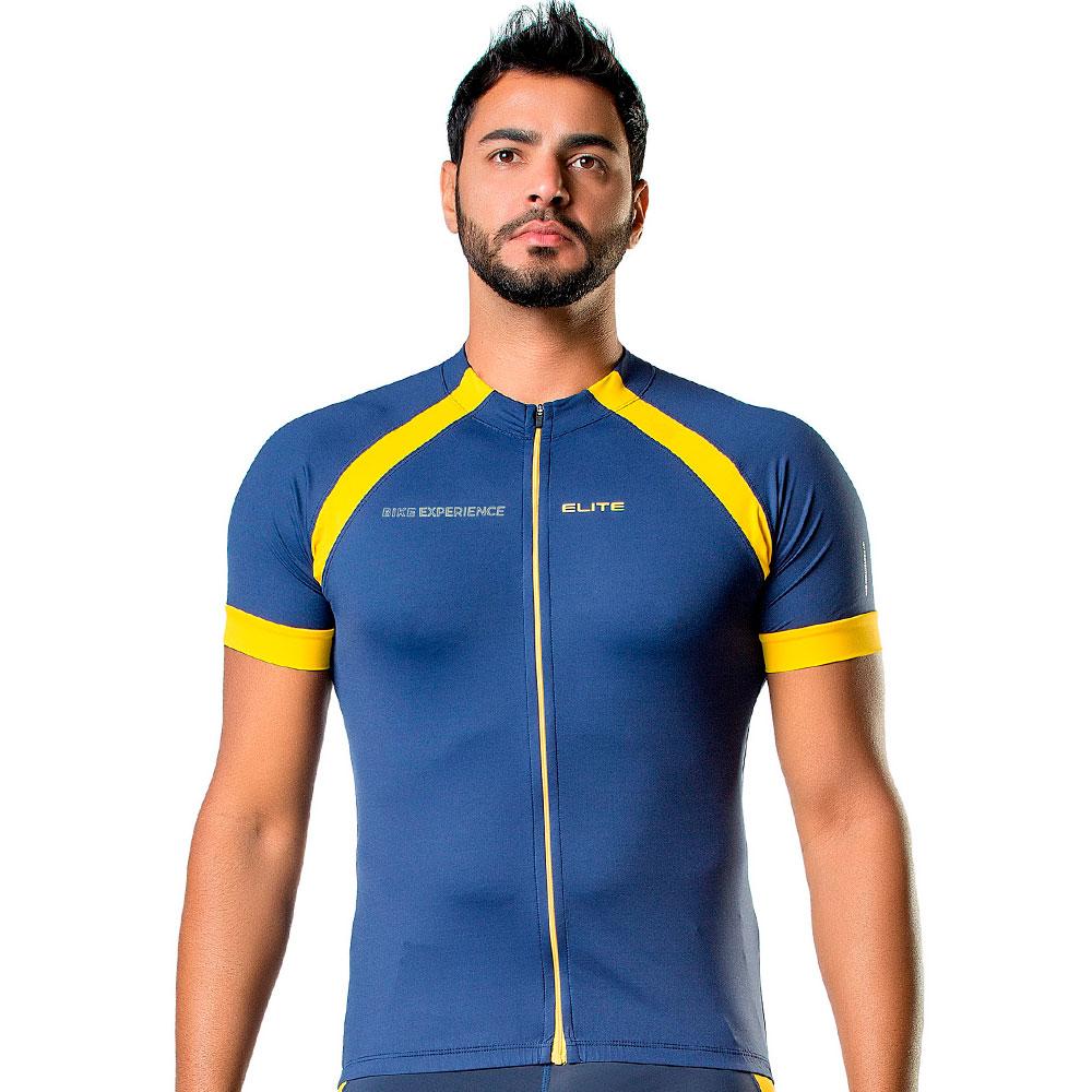 Camisa Ciclismo Elite 135145
