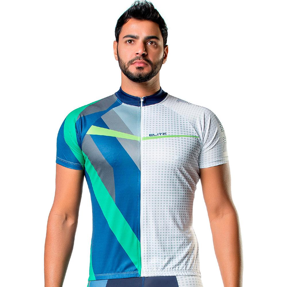 Camisa Ciclismo Elite Bike Giro Di Basilicata