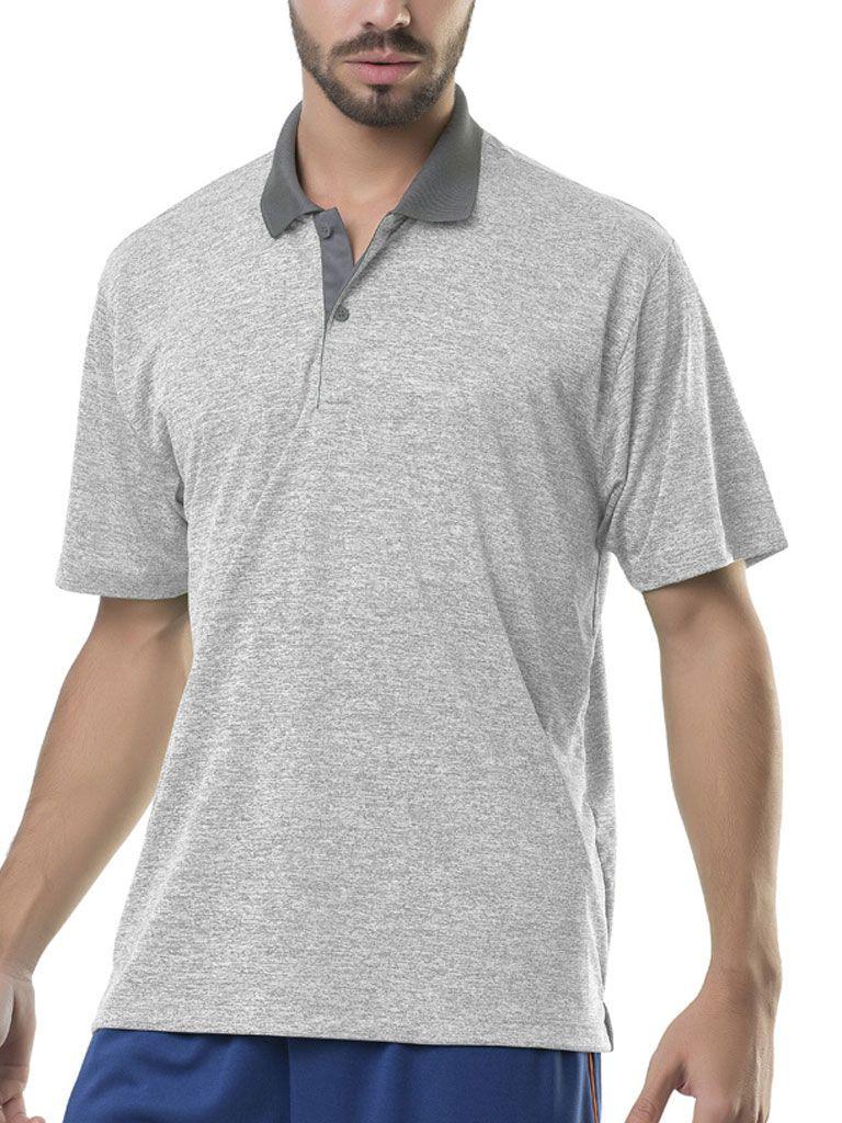 Camisa Polo Elite Dry Line Esporte Sardenha