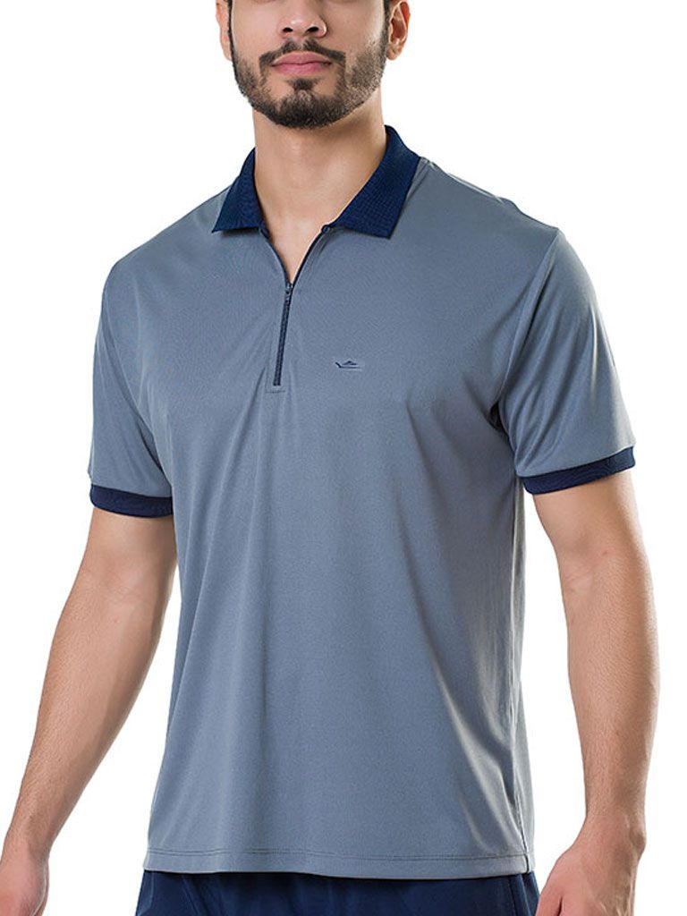 Camisa Polo Elite Dry Line Esporte Veneto