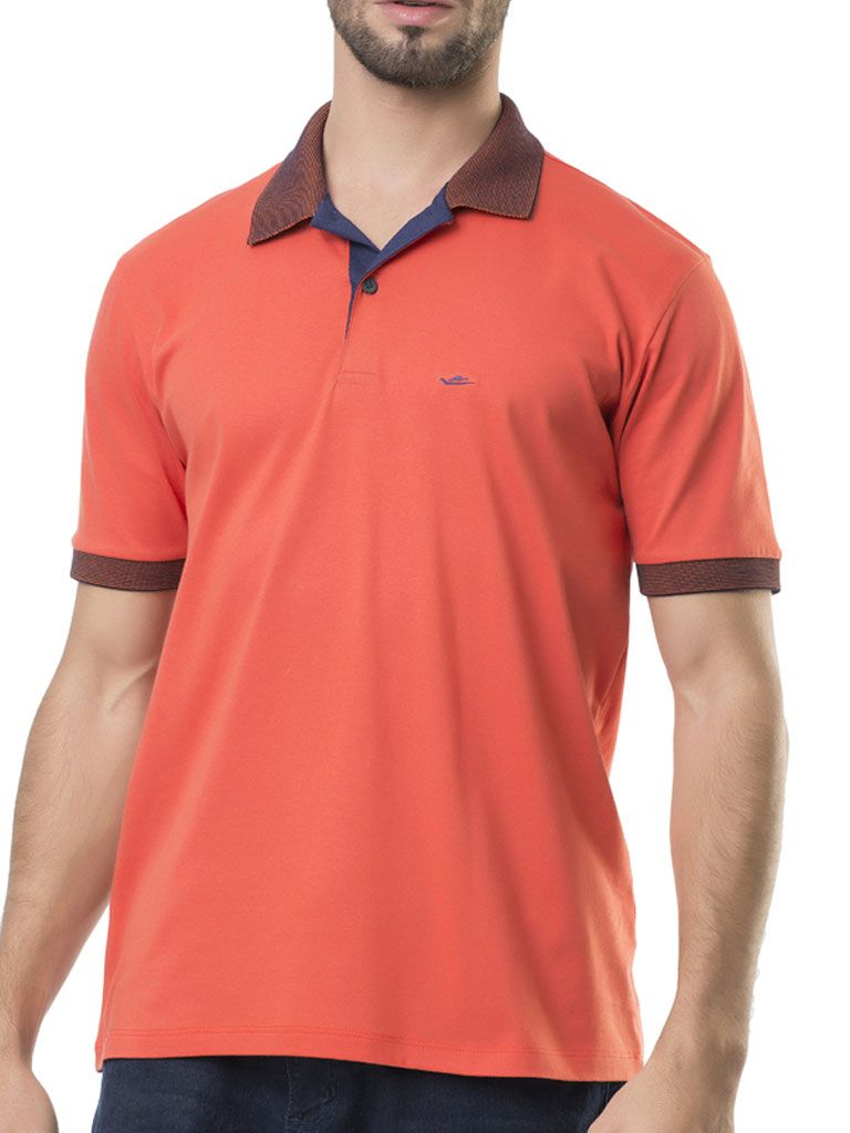 Camisa Polo Elite Sensation Casual Abruzos