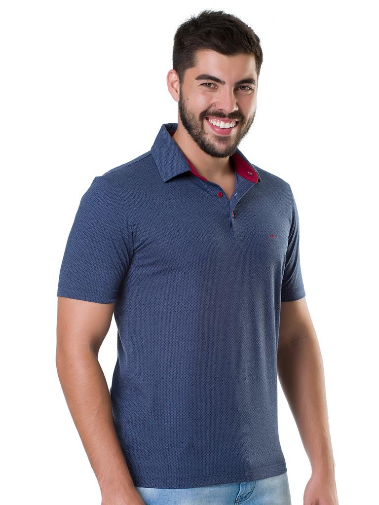 Camisa Polo Elite Sensation Casual Chieti
