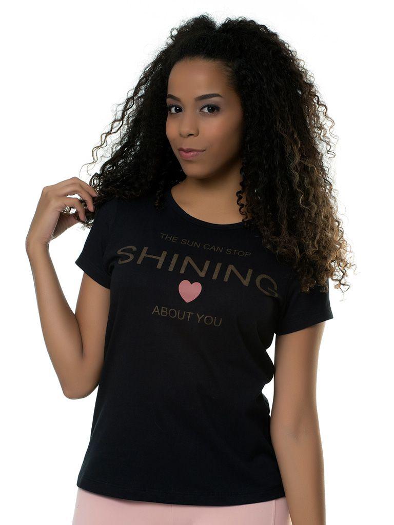 Camiseta Baby Look - 135070