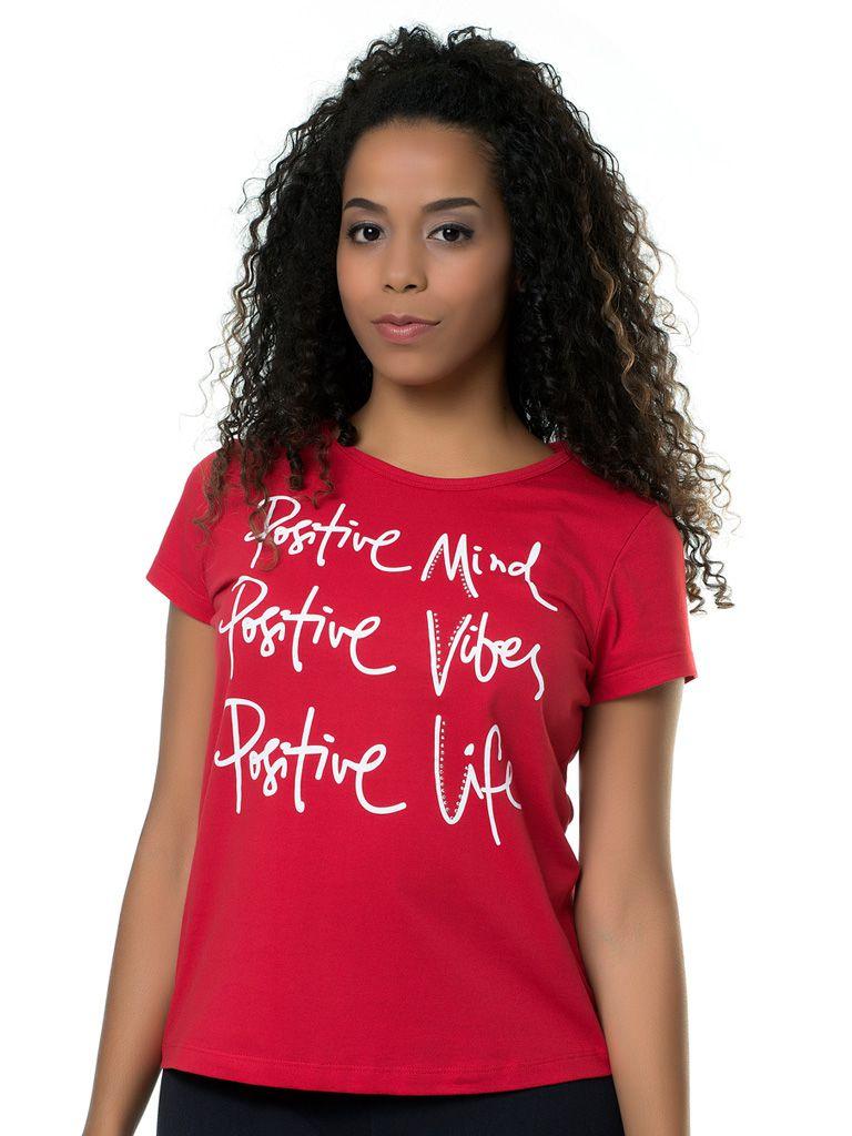 Camiseta Baby Look - 135071