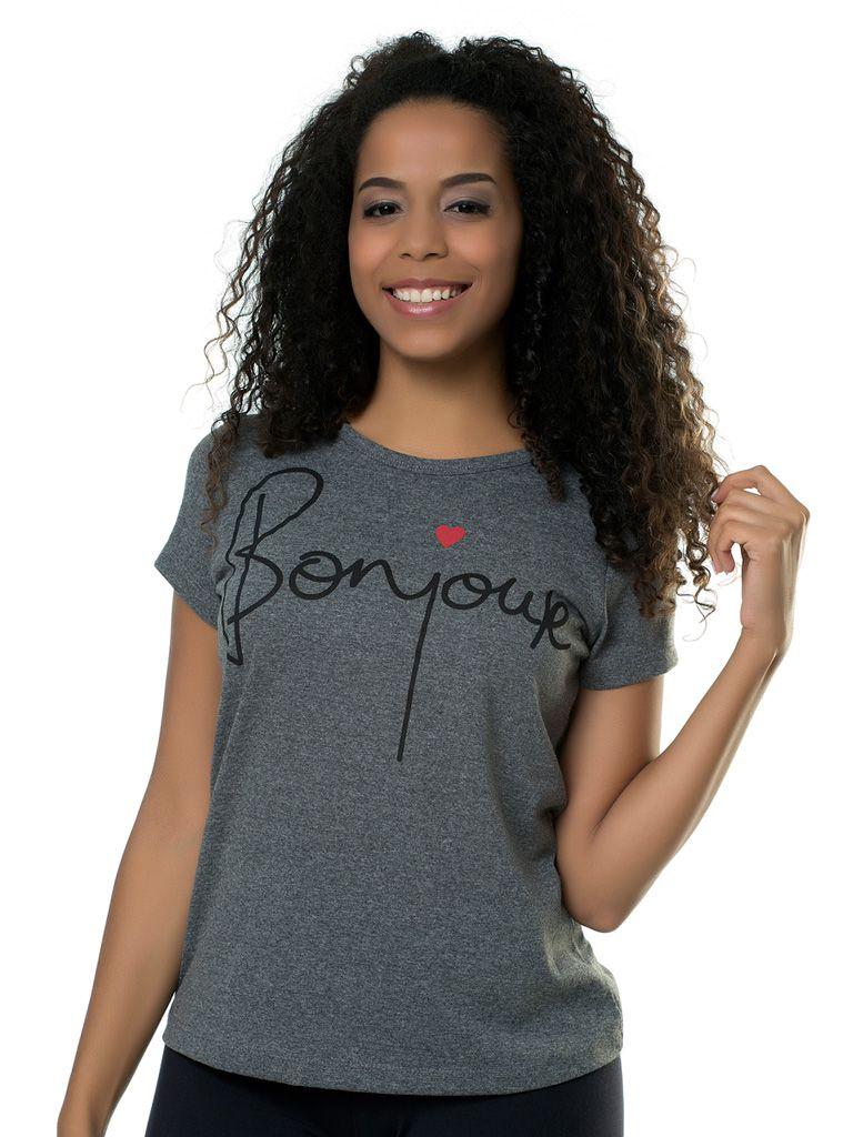 Camiseta Baby Look - 135073