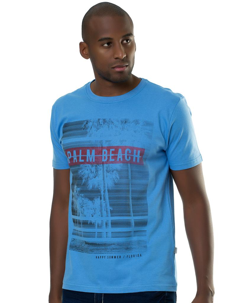 Camiseta Elite Casual Silk Padova