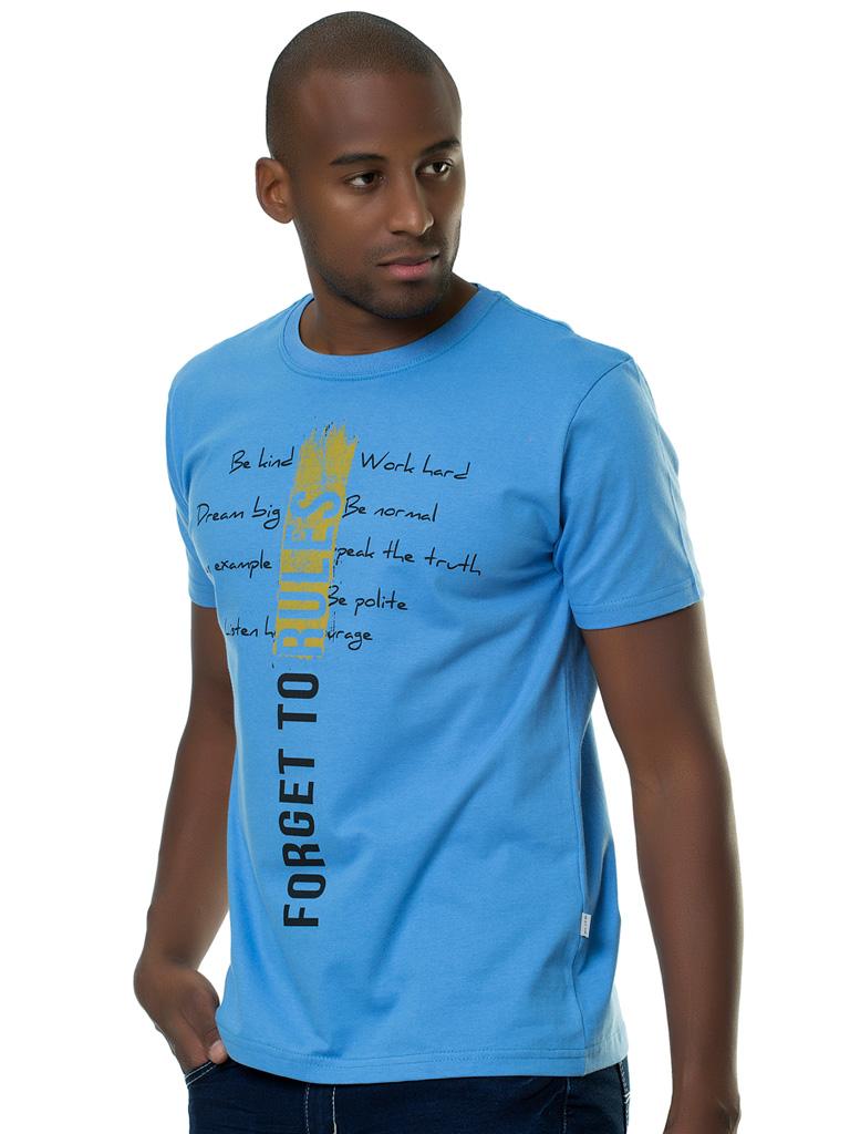 Camiseta Elite Casual Silk Pistoia